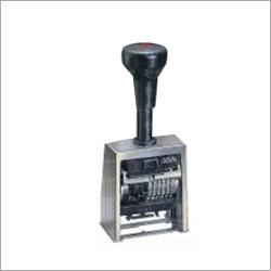 Manual Stamper