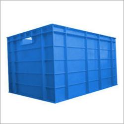 Milk Storage Crate