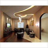 Interior False Ceiling