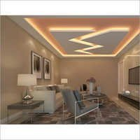 Roof False Ceiling
