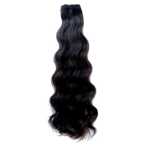 Double Drawn Virgin Hair