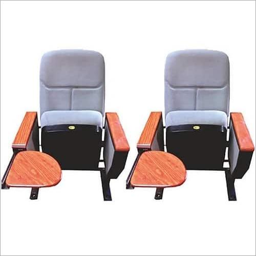 Auditorium Writting Pad Chairs
