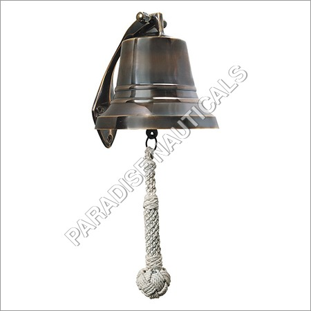 Antique Hanging Bell