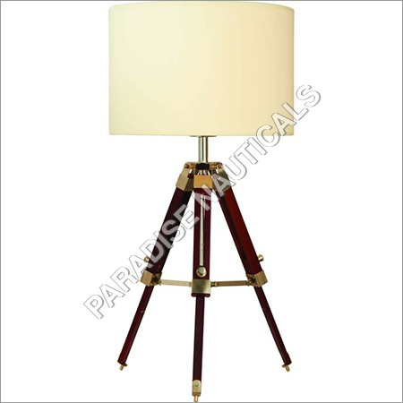 Tripod Table Floor Lamps