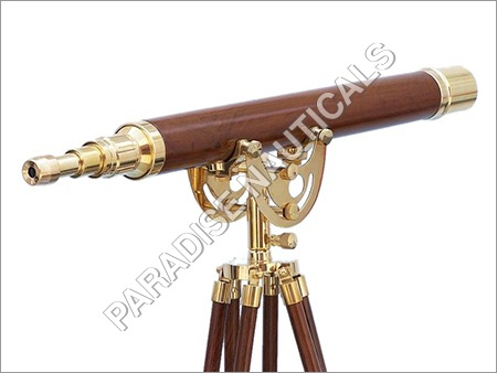 Wood Telescope