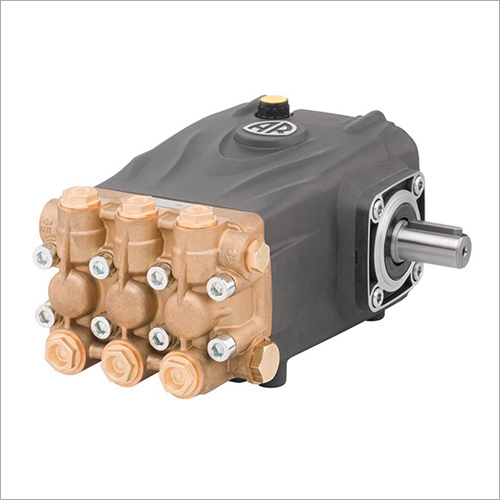 RG 18.17 N Volumetric Industrial Pump