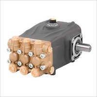 RG 18.17 N Volumetric Industrial Pump