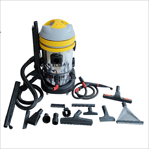 Steam Wave SWP110 Vacuum Carpet Cleaner