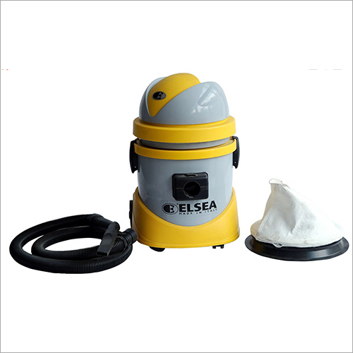 E-SAT DP 100 Dry Vacuum Cleaner
