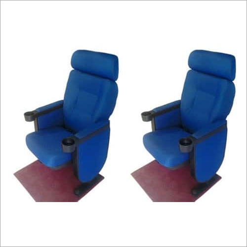 Multiplex Stylish Cinema Chair