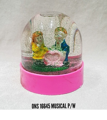 Musical Paper Weight