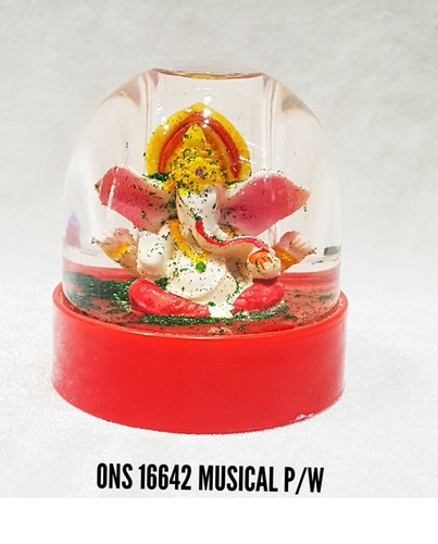 Ons16642 Musical P/W