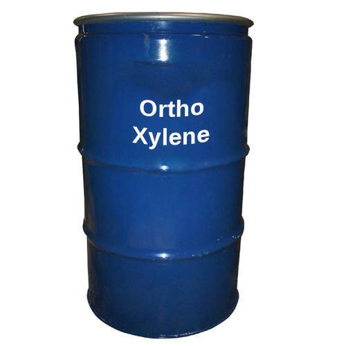 Ortho Xylene Chemical
