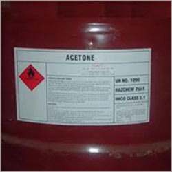 Acetone Chemical Compound