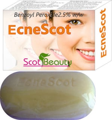 Hydrus Benzoyl U.S.P Medicated Soap