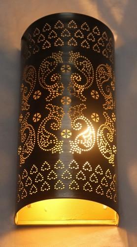 IRON WALL LAMP NETTING
