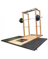 Weight Lifting Platform Stag