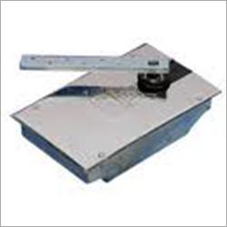 Hydraulic Floor Spring