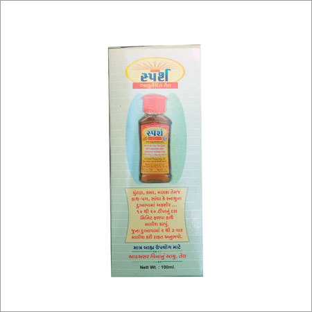 Sparsh Oil 100Ml