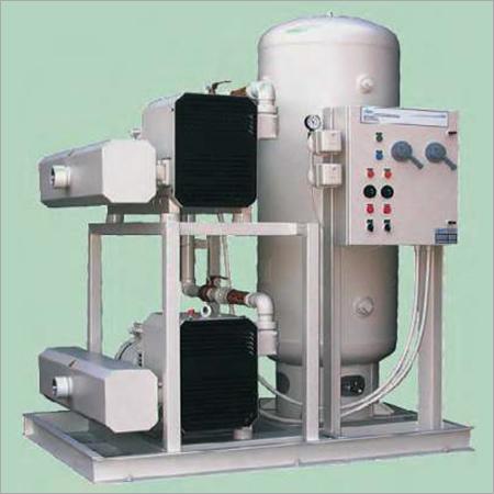 Compressor And Vacuum Units