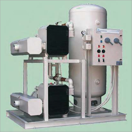 Compressor And Vacuum Units