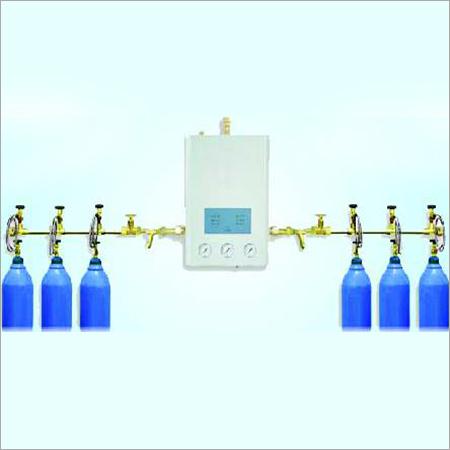 Gas Cylinder Manifold System
