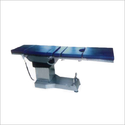 Hydraulic C-Arm Operation Table