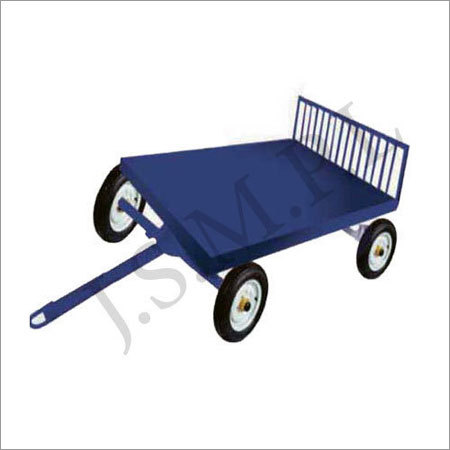 Industrial Wagon Cart