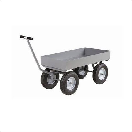 Heavy Duty Wagon Cart