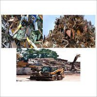 Scrapping Materials