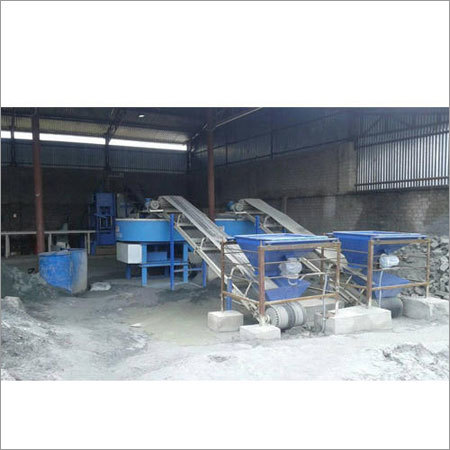 Feeding Conveyor System