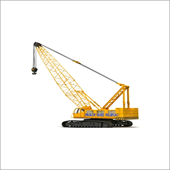 Crawler Cranes Rental