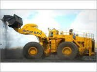 Loaders Rental Services