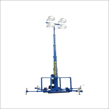 Tower Light Rental