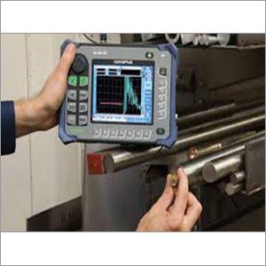 Ultrasonic Testing Service
