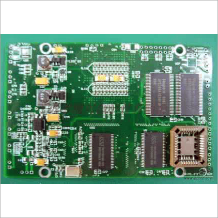 SMT Components