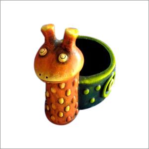 Snail Pot