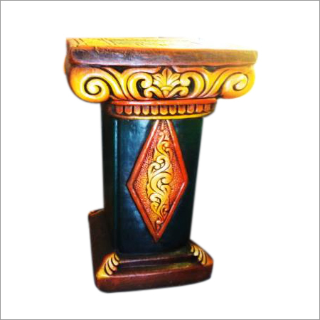 Handmade Decorative Stand