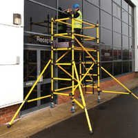 FRP SCAFFOLDING SYSTEMS