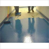 Industrial Epoxy Flooring Solution