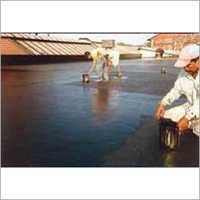 Water Proofing Paints