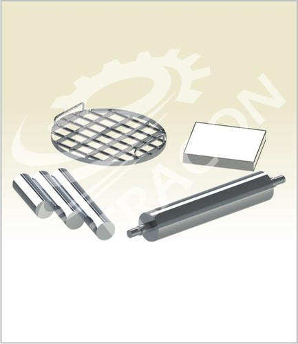 Magnetic Roller Plate Grill