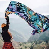 Hippie Psychedelic Tapestry