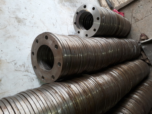 Ms Flanges products