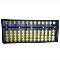 Teacher Study Abacus
