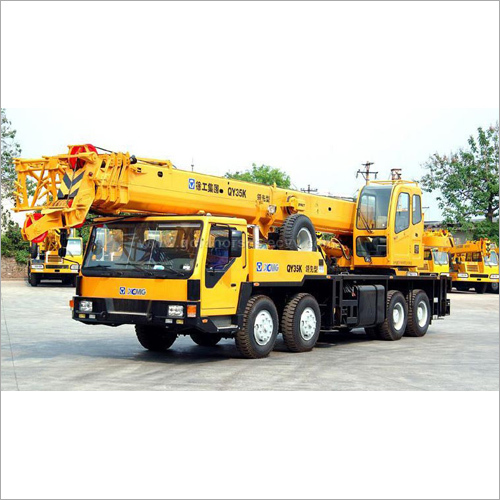 Heavy Construction Equipment Rental Services