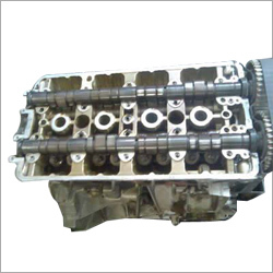 Engine Overhauling Service