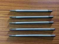 Two wheeler piston rods