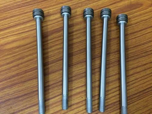 Two Wheeler Piston Rod