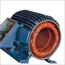Motor Rewinding Services